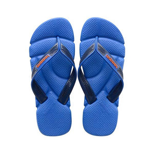 TONGS HAVAIANAS POWER BLUE STAR