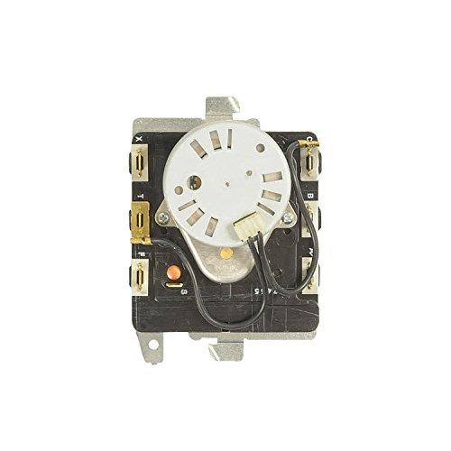 General Electric WE04X20415 Timer Replacement