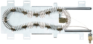 Whirlpool WED7800XW0 Heating Element Replacement