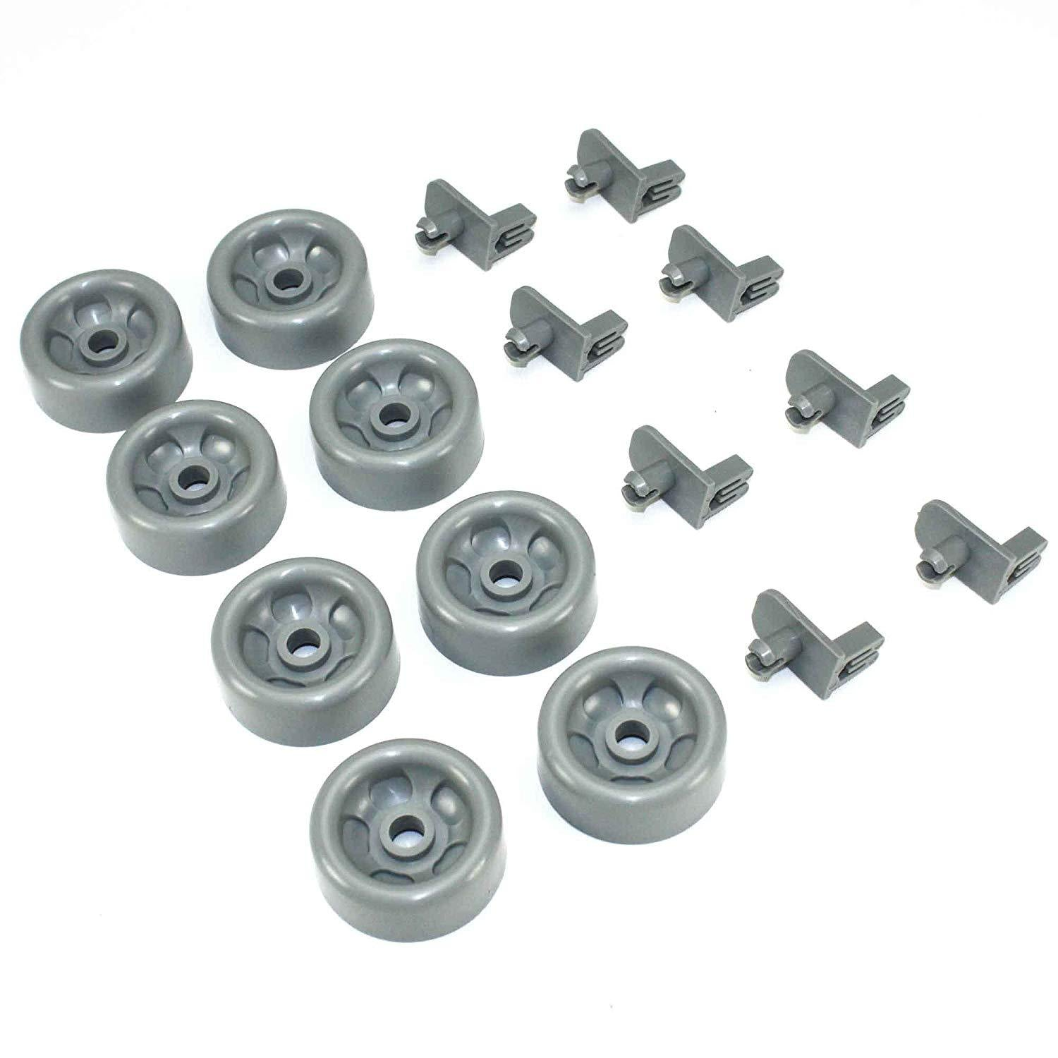 General Electric ZBD6890K00II Lower Rack Roller Kit Replacement
