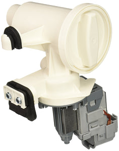 Whirlpool WPW10730972 Drain Pump Replacement