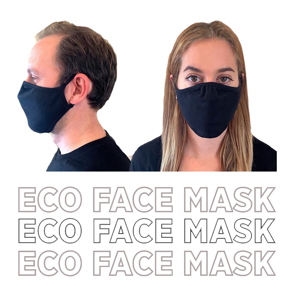Bee Kind Eco Face Mask