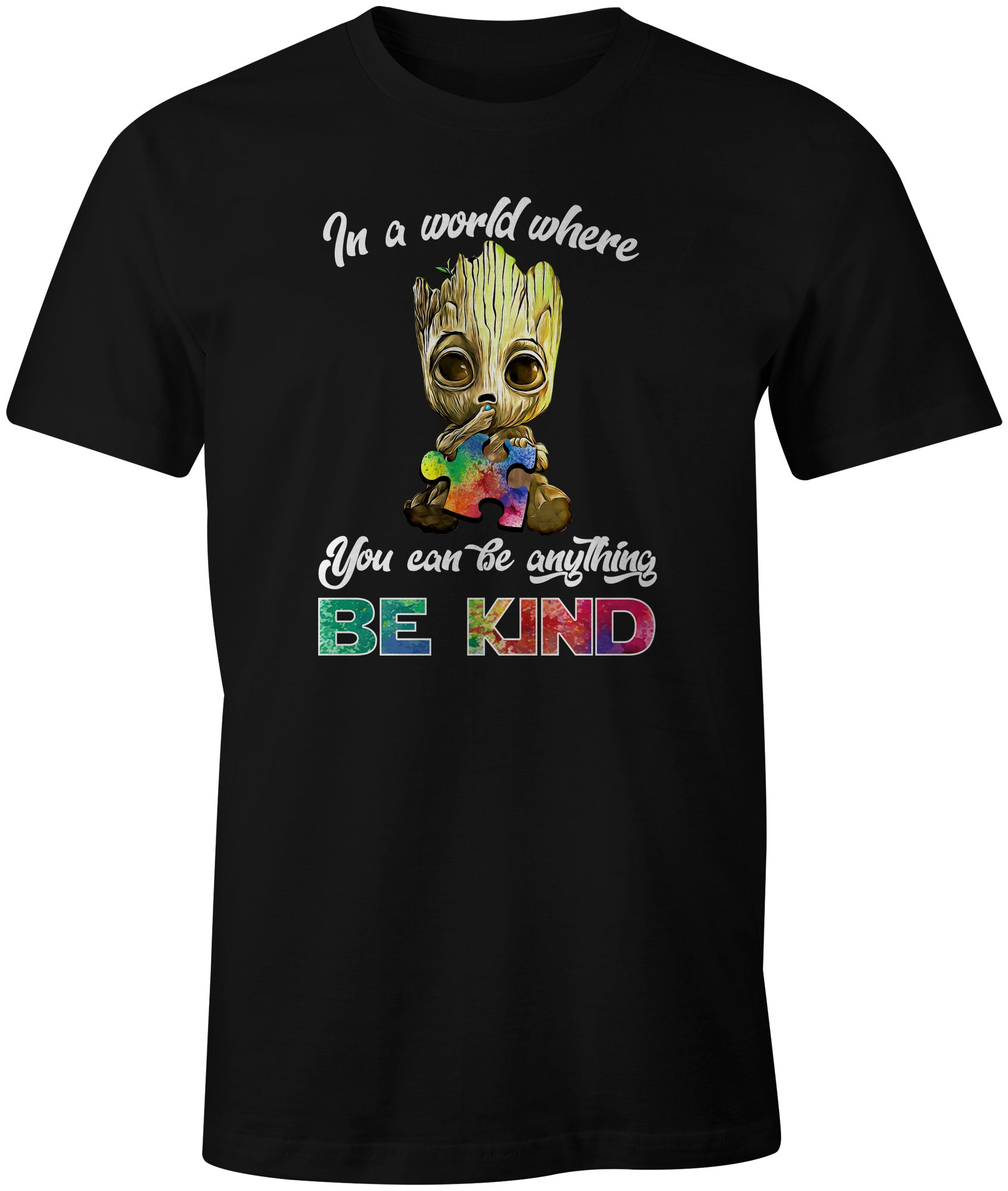 Groot Be Kind Tee