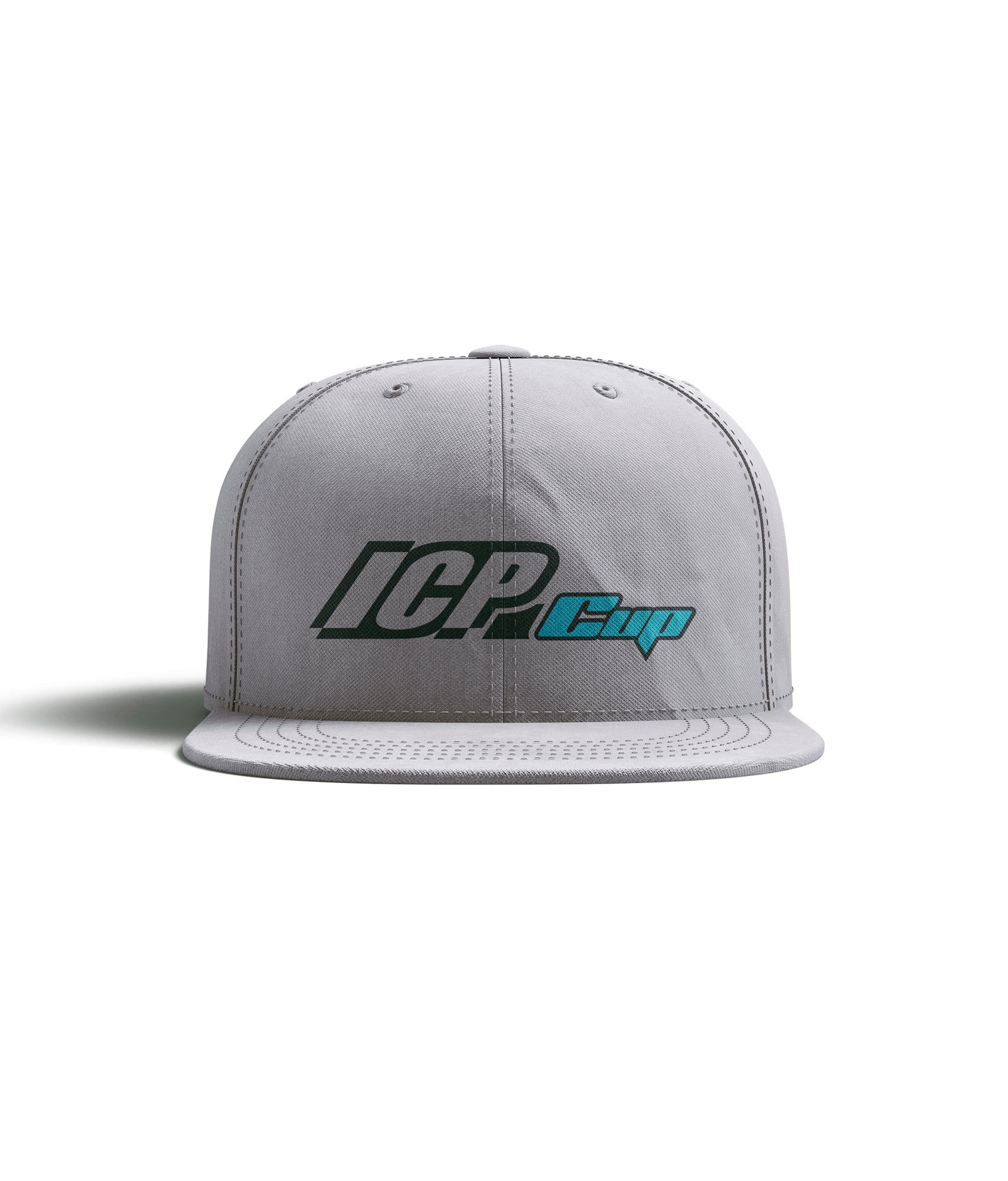 ICP CUP Flatbill Hat