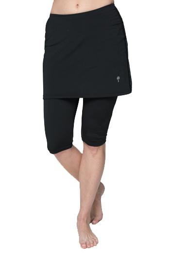 Amphi Spirit Atheltic Skirted Capris