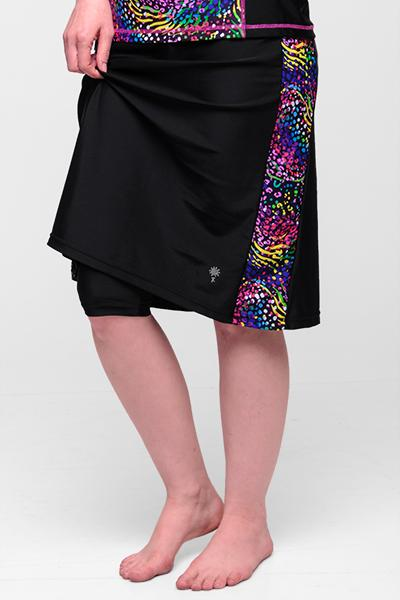 Sporty Sea Spirit Swim n' Sport Long Skirt