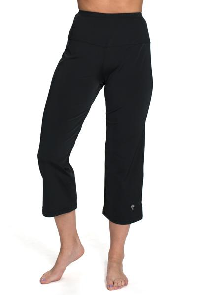 Land & Sea Swim Capris - Chlorine Proof