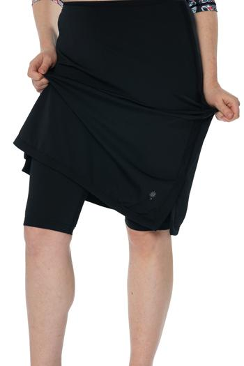 "Aqua Adventure Border Skirt 25""- Chlorine Proof"