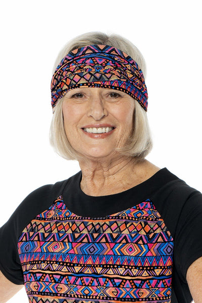 Fan Bandana for Swim and Gym - Sale
