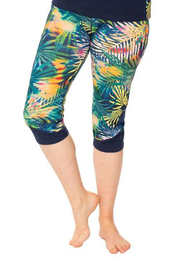 Performance Wave Runner Swim Tights - Chlorine Proof - Sale