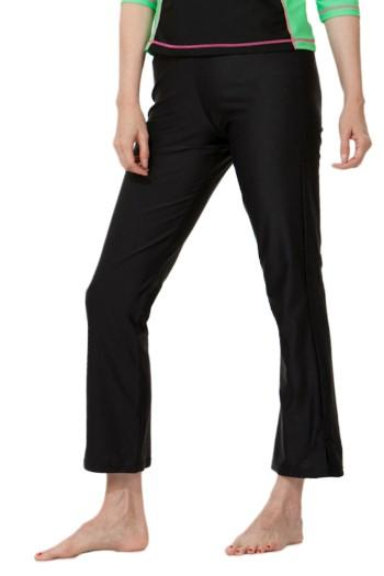 Long Swim Pants for Women