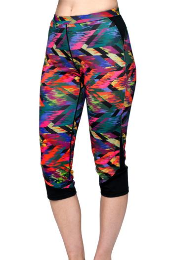 Performance Wave Runner Swim Tights