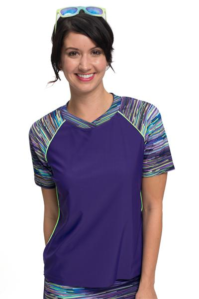 Surf and Sport UV Rashguard