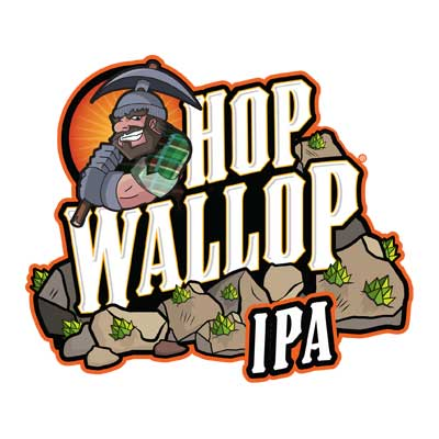 Victory Brewing Hop Wallop