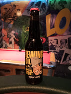 Olarin Panimo (Br)ewing Oil Imperial Stout
