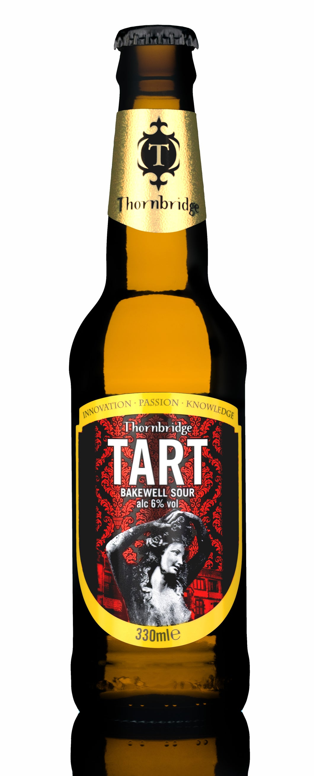 Thornbridge Tart Bakewell Sour