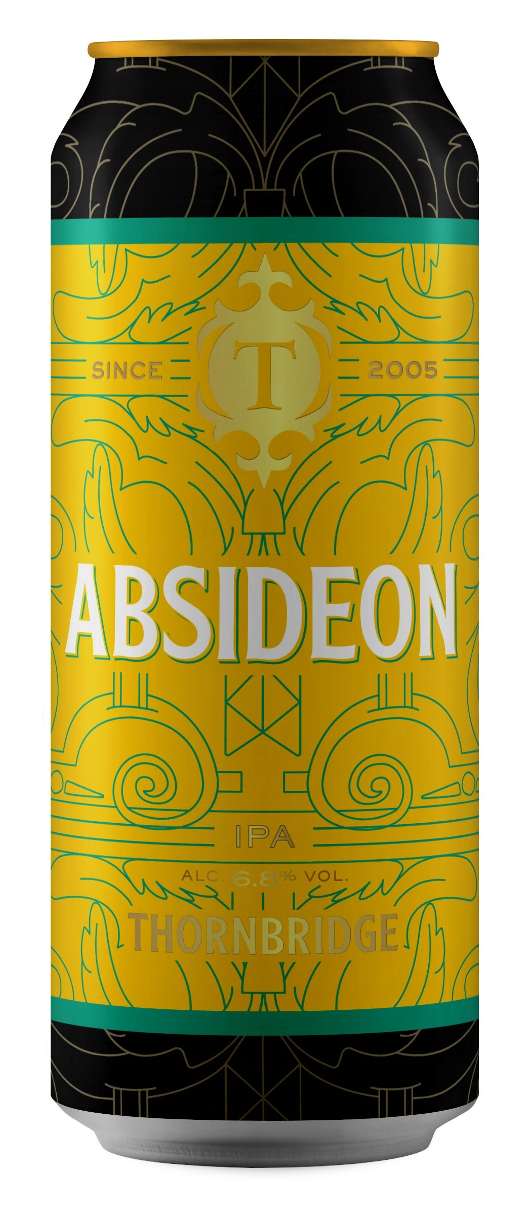 Thornbridge Absideon IPA