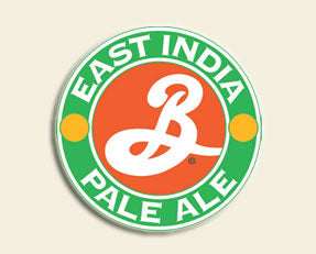Brooklyn Brewery East India Pale Ale HANASSA