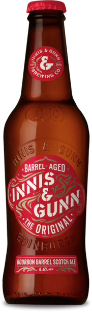 Innis & Gunn Oak Aged Beer Original