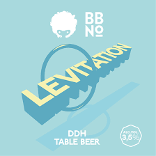 CoolHead Brew / Brew By Numbers Levitation