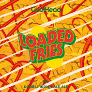 CoolHead Loaded Fries
