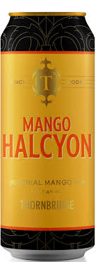 Thornbridge Mango Halcyon