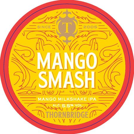 Thornbridge Mango Smash