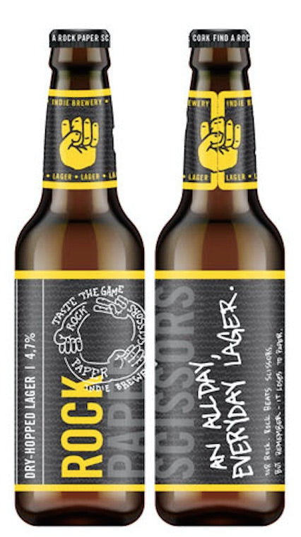 RPS Brewing Rock