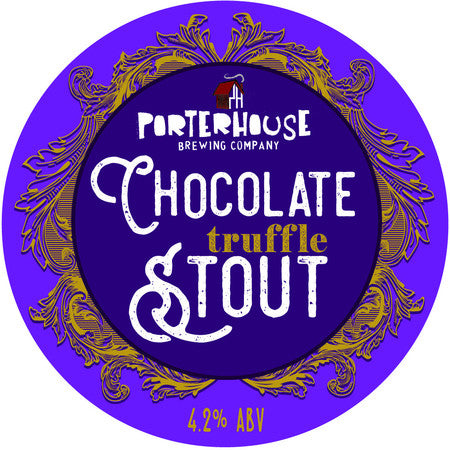 Porterhouse Chocolate Truffle Stout
