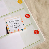Cue the Confetti: Sticky Notes pack