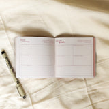 SLOW DOWN: 2021 Monthly Planner by Helumi