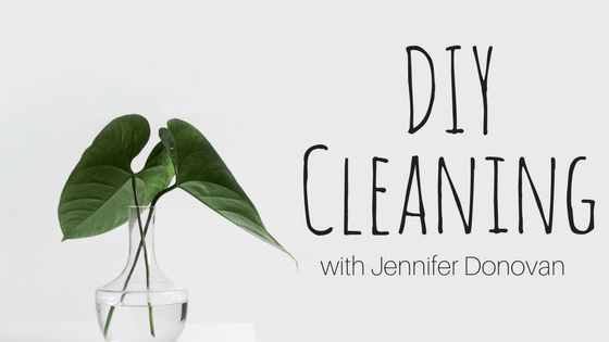 DIY Cleaning with Essential Oils - Hidden Valley Co