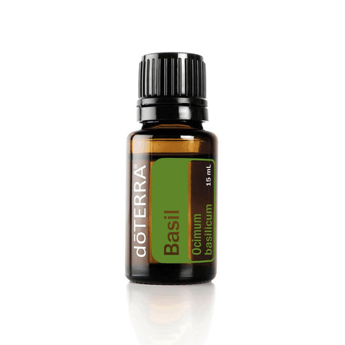 doTERRA Basil 15ml - Hidden Valley Co