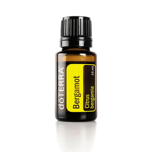 doTERRA Bergamot 15ml - Hidden Valley Co