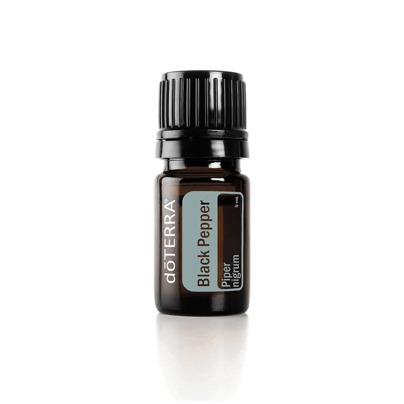 doTERRA Black Pepper 5ml - Hidden Valley Co