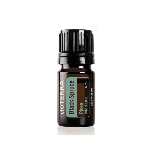 doTERRA Black Spruce 5ml - Hidden Valley Co