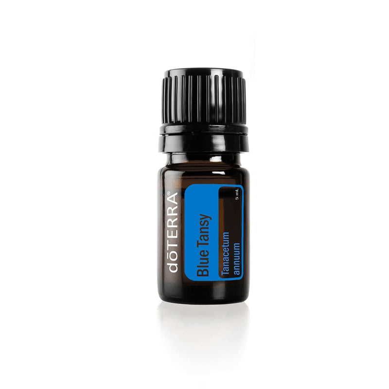 doTERRA Blue Tansy 5ml - Hidden Valley Co