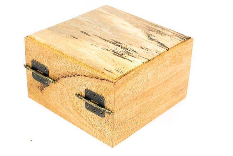 Marri 25 Essential Oil Box - Hidden Valley Co