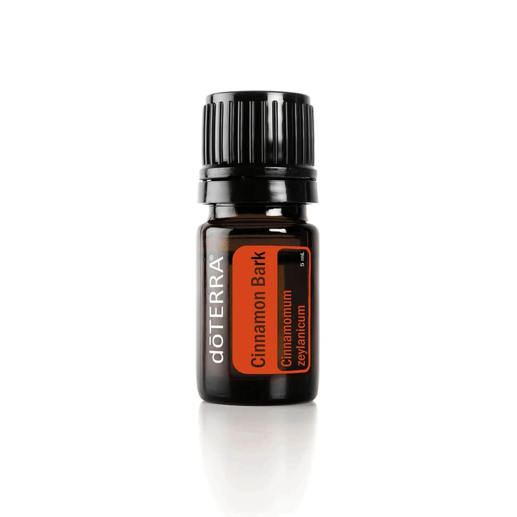 doterra cinamon bark essential oil