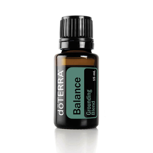 doTERRA Balance | Grounding Blend 15ml - Hidden Valley Co