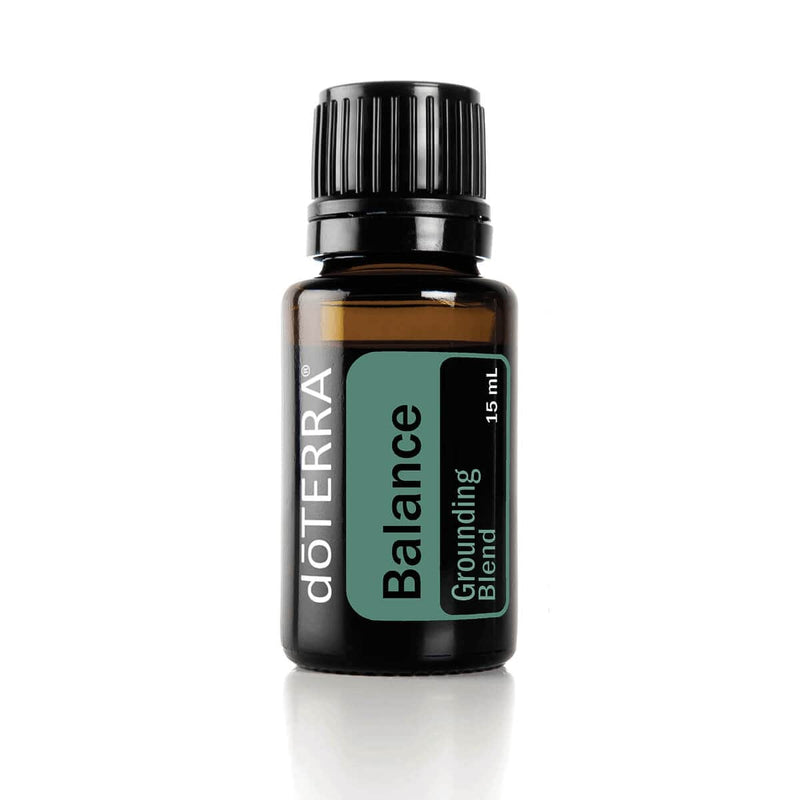 doterra balance essential oil