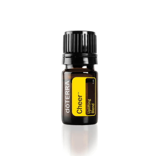 doTERRA Cheer | Uplifting Blend 5ml - Hidden Valley Co