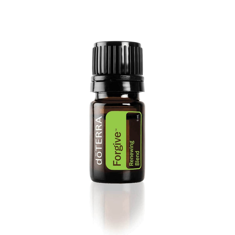 doterra forgive essential oil