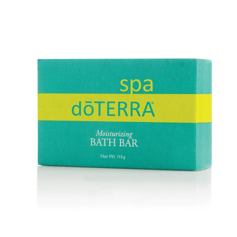 doTERRA Moisturizing Bath Bar - Hidden Valley Co