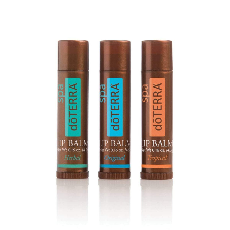 doterra lip balm 3 pack