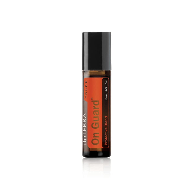 doTERRA On Guard | Touch Protective Blend 10ml - Hidden Valley Co