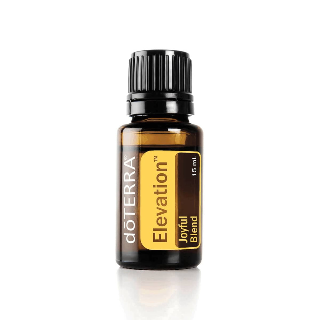 doterra elevation essential oil