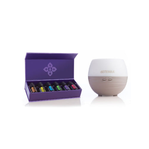 doTERRA Emotional Aromatherapy Kit + Membership - Hidden Valley Co