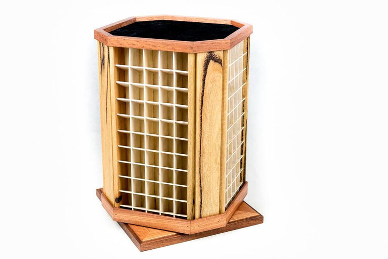 essential oil tower