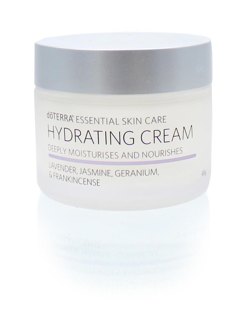 skin hydrating cream doterra